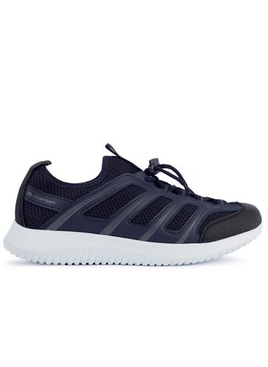 Slazenger Slazenger ABSOLUT I Sneaker Erkek Ayakkabı  Lacivert